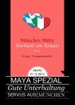 München Mitte - Gute Unterhaltung